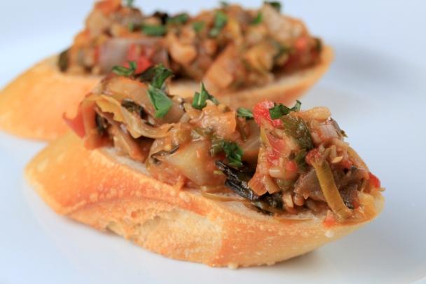 eggplant and tomato ratatouille 1 - 900