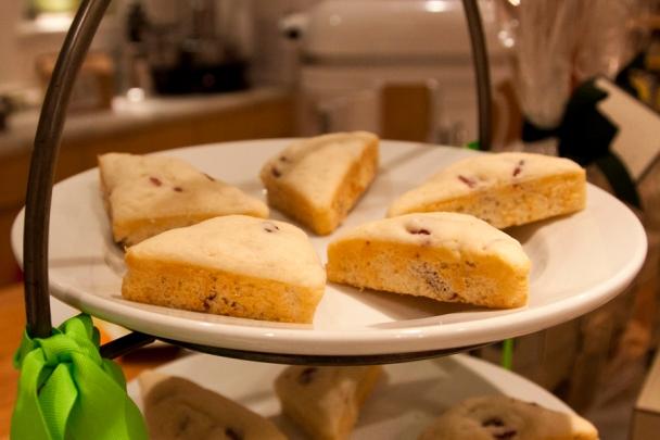 cranberry scones 1 - 900
