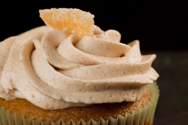 pumkin ginger cupcake 1 - 900